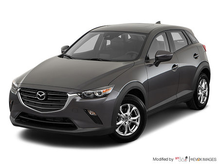 Mazda CX-3 GS 2019 - photo 7