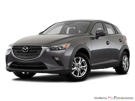 Mazda CX-3 GS 2019 - photo 26
