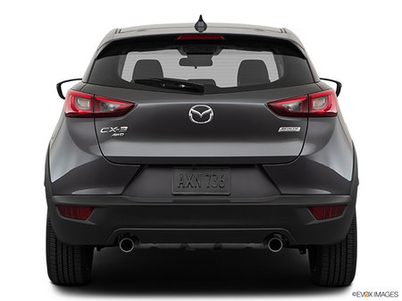 Mazda CX-3 GS 2019 - photo 29