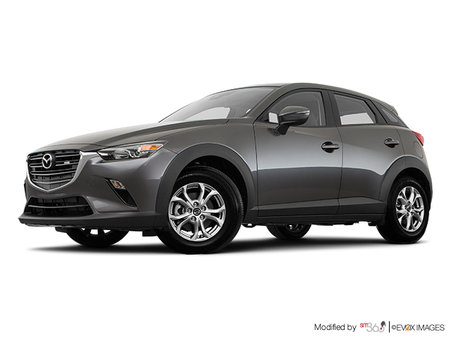 Mazda CX-3 GS 2019 - photo 30