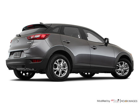 Mazda CX-3 GS 2019 - photo 31