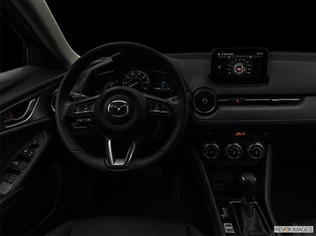 Mazda CX-3 GS 2019 - photo 46