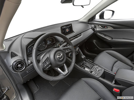 Mazda CX-3 GS 2019 - photo 50