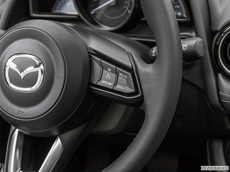Mazda CX-3 GS 2019 - photo 53
