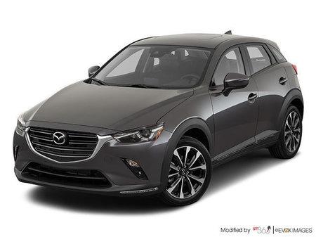 Mazda CX-3 GT 2019 - photo 5