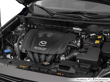 Mazda CX-3 GT 2019 - photo 6