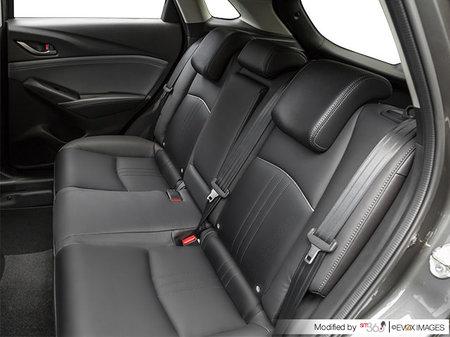 Mazda CX-3 GT 2019 - photo 8