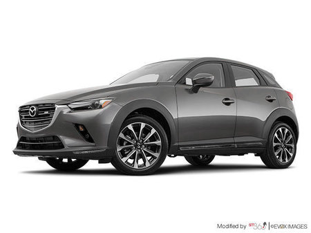Mazda CX-3 GT 2019 - photo 21