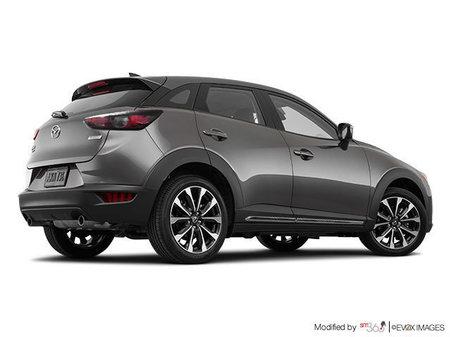 Mazda CX-3 GT 2019 - photo 22
