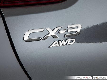 Mazda CX-3 GT 2019 - photo 26