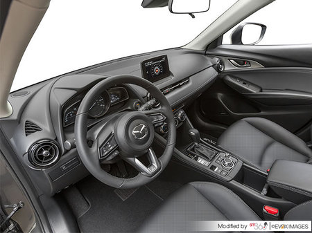 Mazda CX-3 GT 2019 - photo 28