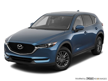 Mazda CX-5 GS 2019 - photo 2