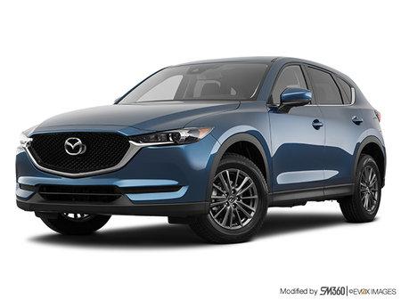 Mazda CX-5 GS 2019 - photo 30