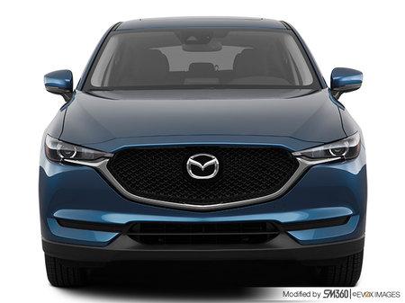 Mazda CX-5 GS 2019 - photo 32
