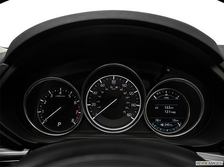 Mazda CX-5 GT 2019 - photo 14