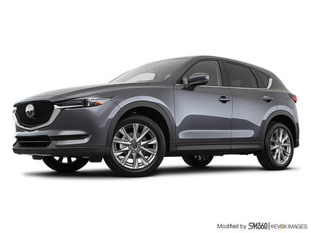 Mazda CX-5 GT 2019 - photo 32