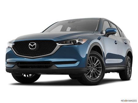 Mazda CX-5 GX 2019 - photo 26