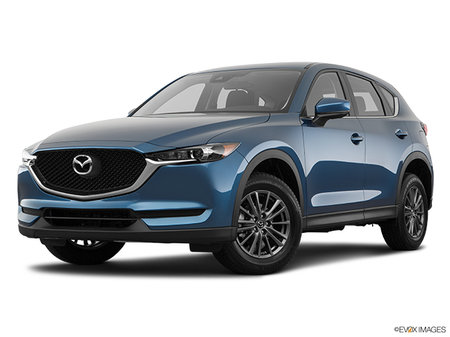 Mazda CX-5 GX 2019 - photo 28