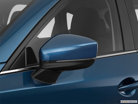 Mazda CX-5 GX 2019 - photo 38