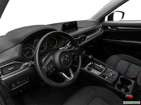Mazda CX-5 GX 2019 - photo 51