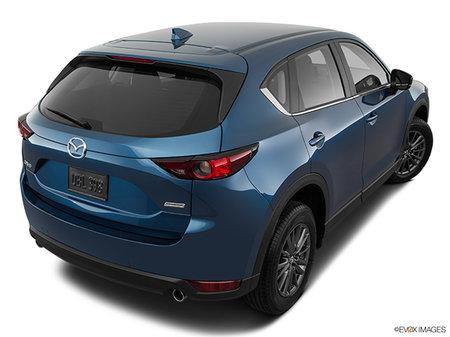 Mazda CX-5 GX 2019 - photo 52