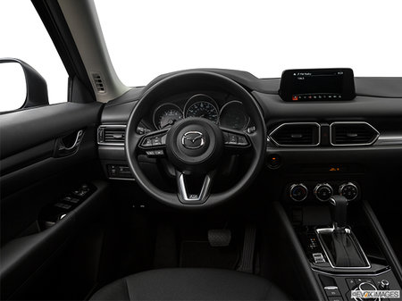 Mazda CX-5 GX 2019 - photo 53
