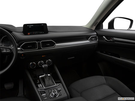Mazda CX-5 GX 2019 - photo 54