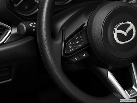 Mazda CX-5 GX 2019 - photo 55