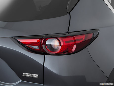 Mazda CX-5 SIGNATURE 2019 - photo 4