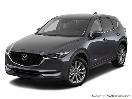 Mazda CX-5 SIGNATURE 2019 - photo 6