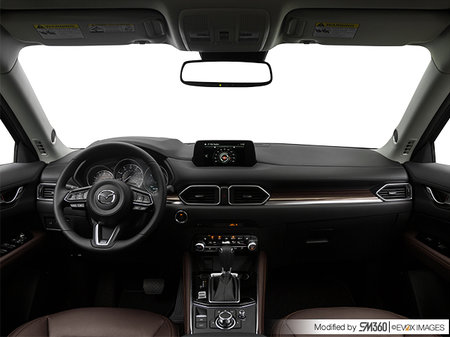 Mazda CX-5 SIGNATURE 2019 - photo 11