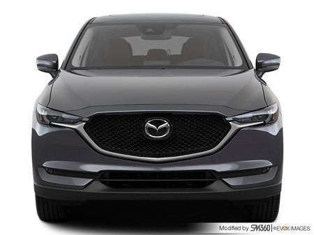 Mazda CX-5 SIGNATURE 2019 - photo 27
