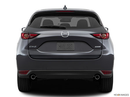 Mazda CX-5 SIGNATURE 2019 - photo 28