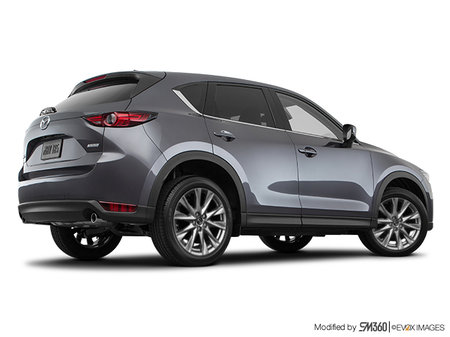 Mazda CX-5 SIGNATURE 2019 - photo 30