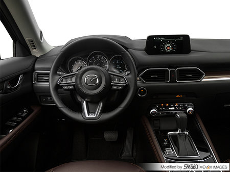 Mazda CX-5 SIGNATURE 2019 - photo 38