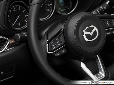 Mazda CX-5 SIGNATURE 2019 - photo 40