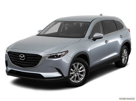 Mazda CX-9 GS  2019 - photo 8