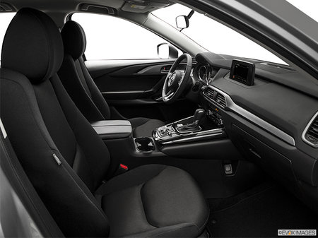 Mazda CX-9 GS  2019 - photo 25