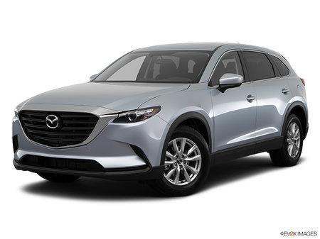 Mazda CX-9 GS  2019 - photo 26
