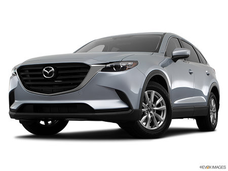 Mazda CX-9 GS  2019 - photo 27