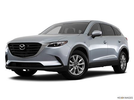 Mazda CX-9 GS  2019 - photo 31