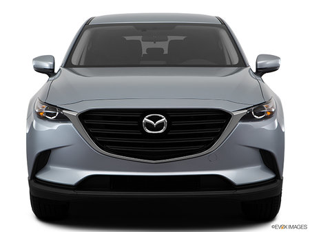 Mazda CX-9 GS  2019 - photo 33