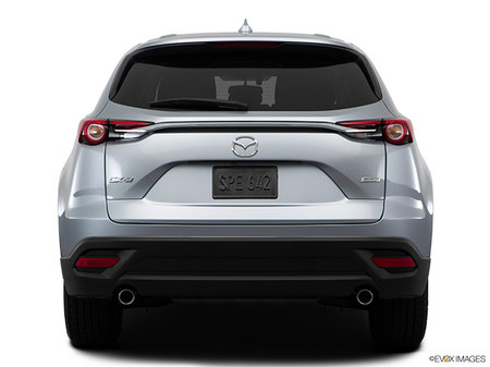 Mazda CX-9 GS  2019 - photo 34