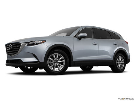 Mazda CX-9 GS  2019 - photo 35