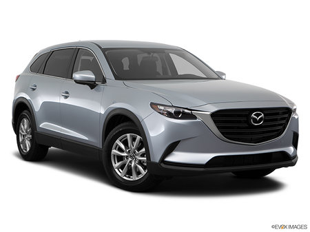 Mazda CX-9 GS  2019 - photo 53