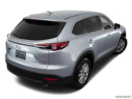 Mazda CX-9 GS  2019 - photo 57