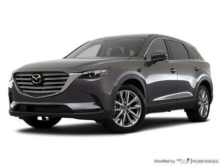 Mazda CX-9 GS-L 2019 - photo 22