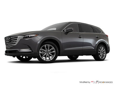 Mazda CX-9 GS-L 2019 - photo 25