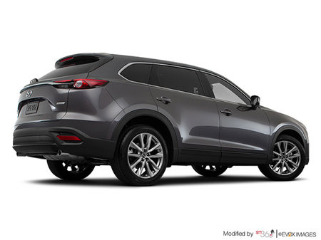Mazda CX-9 GS-L 2019 - photo 26
