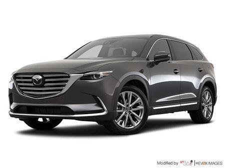 Mazda CX-9 GT 2019 - photo 19
